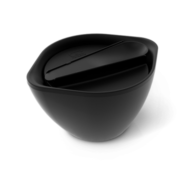 MB bowl black