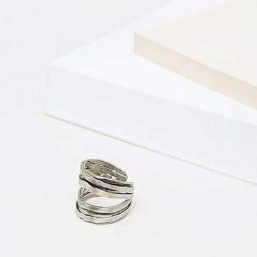 Ondula ring