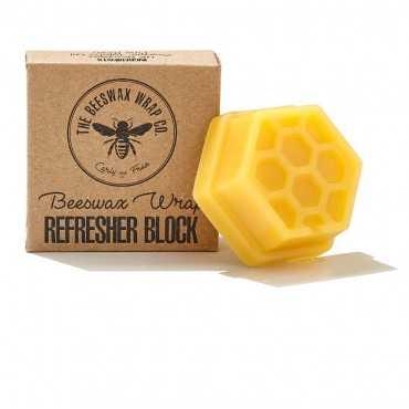 Refresher Block