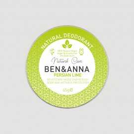 Persian Lime Deo Cream
