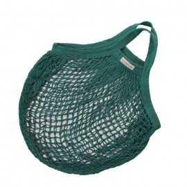 Net Bag Blue