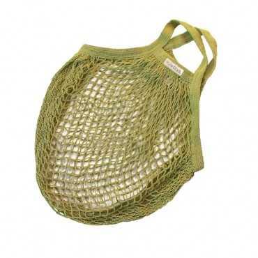 Net Bag Green
