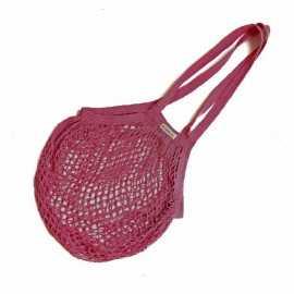 Net Bag Pink - Long