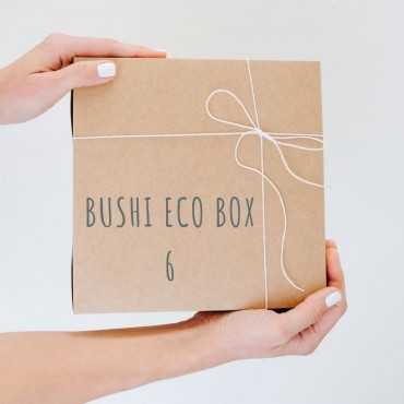 Bushi Eco Box – 6