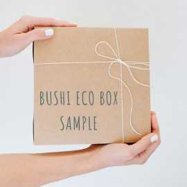 Bushi Eco Box – Sample